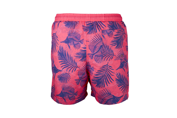Hello Sunshine Swimwear hs001 fish swim short