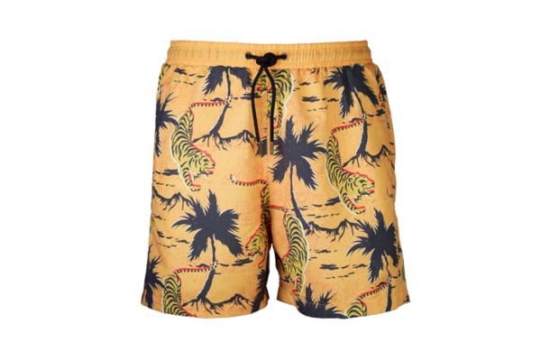 Hello Sunshine Swimwear hs001 tiger swim short